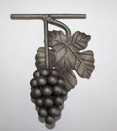 Виноград с листом 21.05