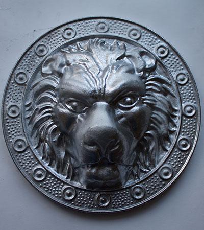 Голова льва (средняя)